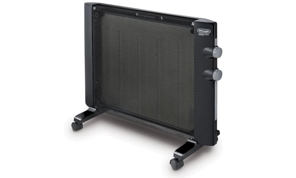 Delonghi HMP1500 Mica Thermic Panel Heater