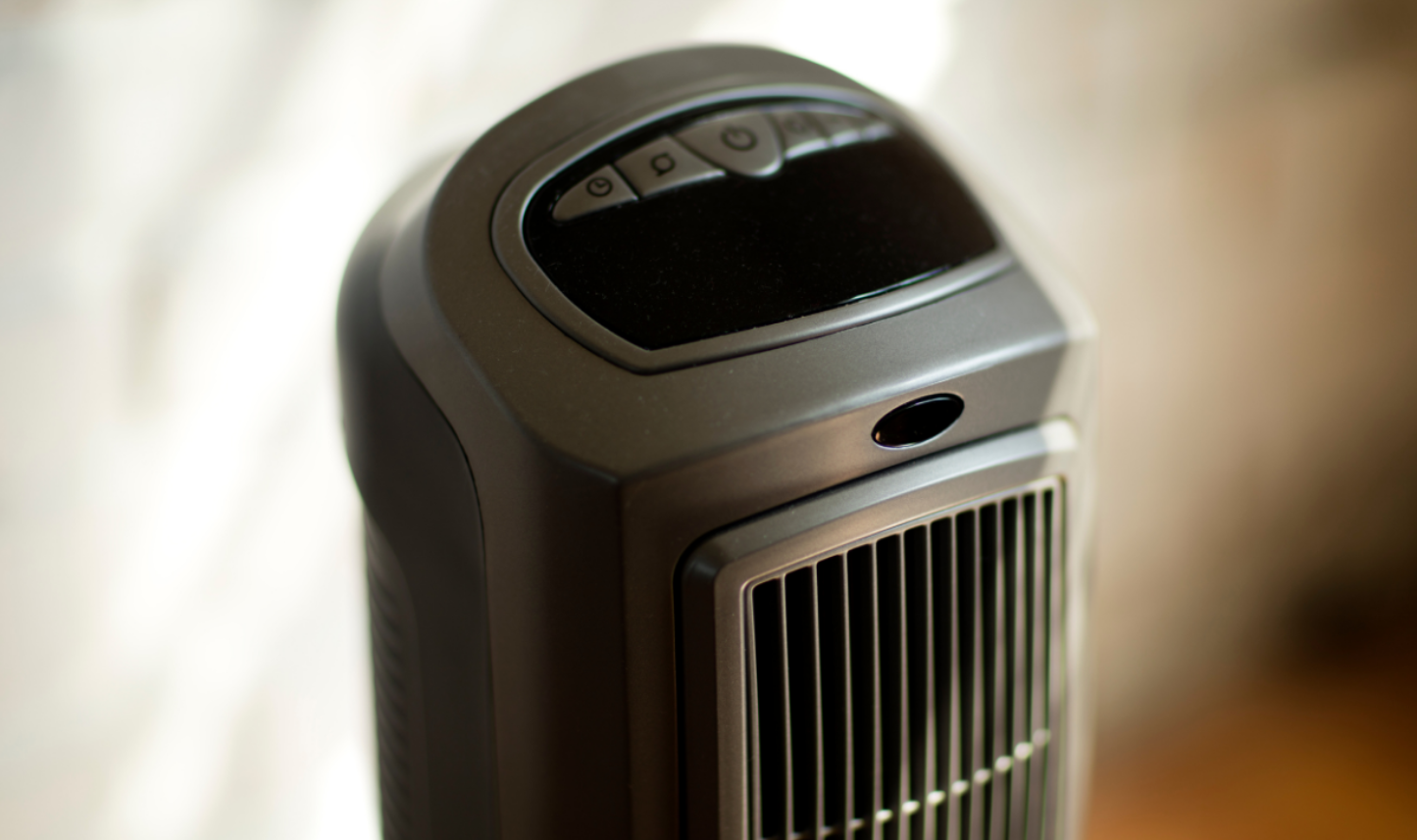 How Much Does a Space Heater Cost to Run?