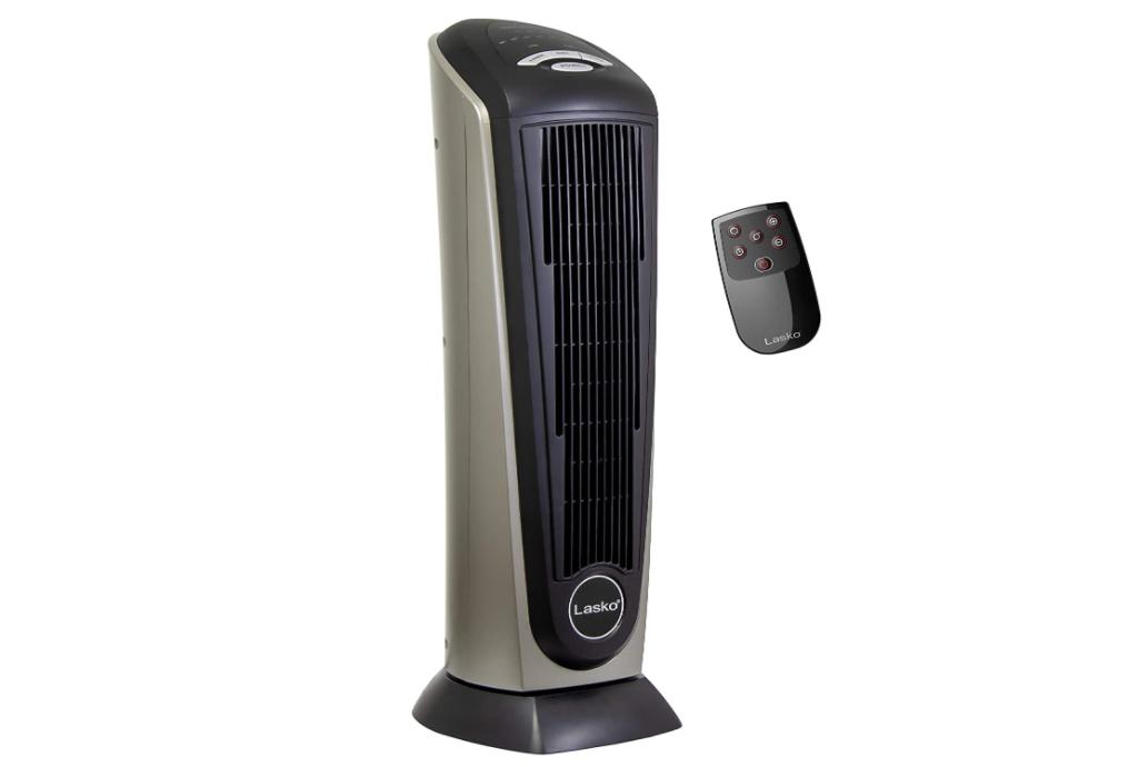 Lasko 751320 Ceramic Tower Heater Review