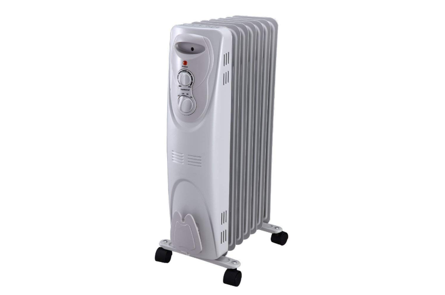 Pelonis HO-0201 Space Heater Review