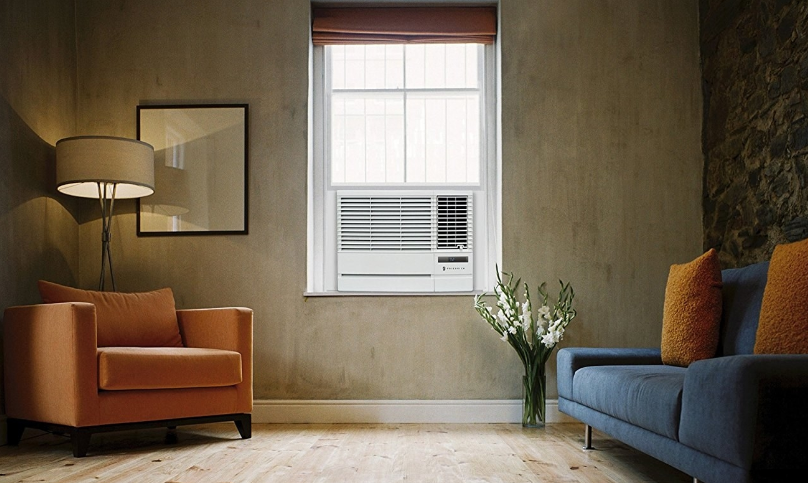The Best 6000 BTU Air Conditioners