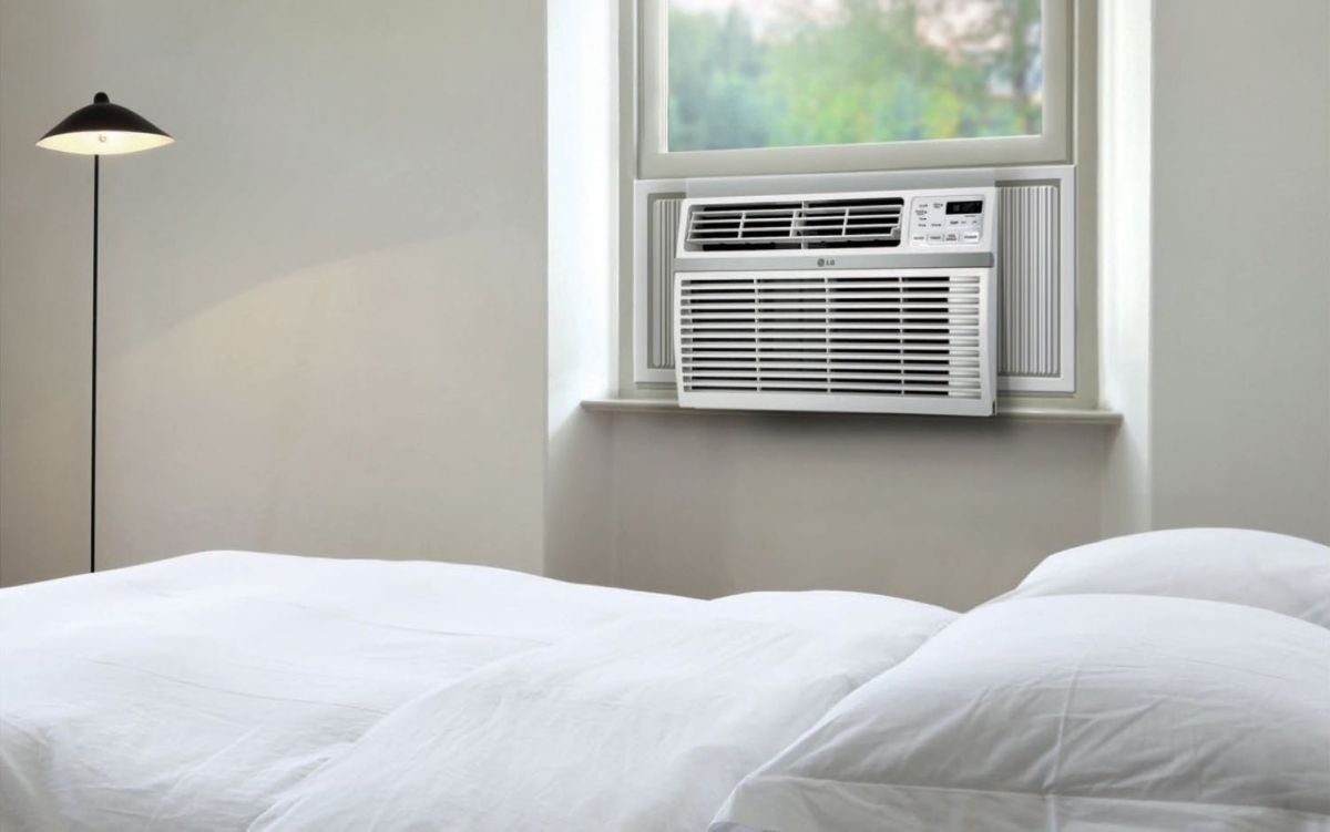The Best 8000 BTU Air Conditioners