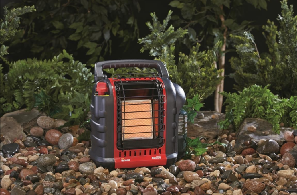 The Best Gas Heaters