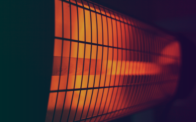 The Best Infrared Heaters
