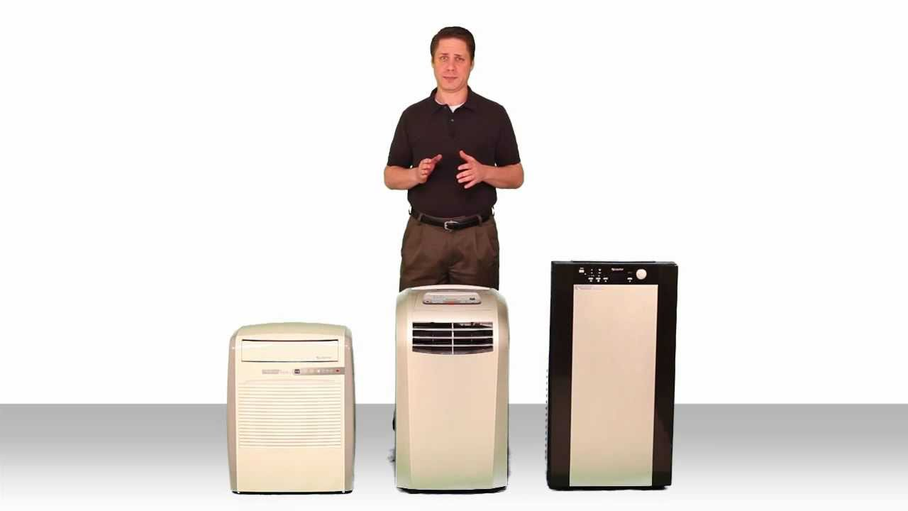 The Best Portable Air Conditioners for Large Rooms