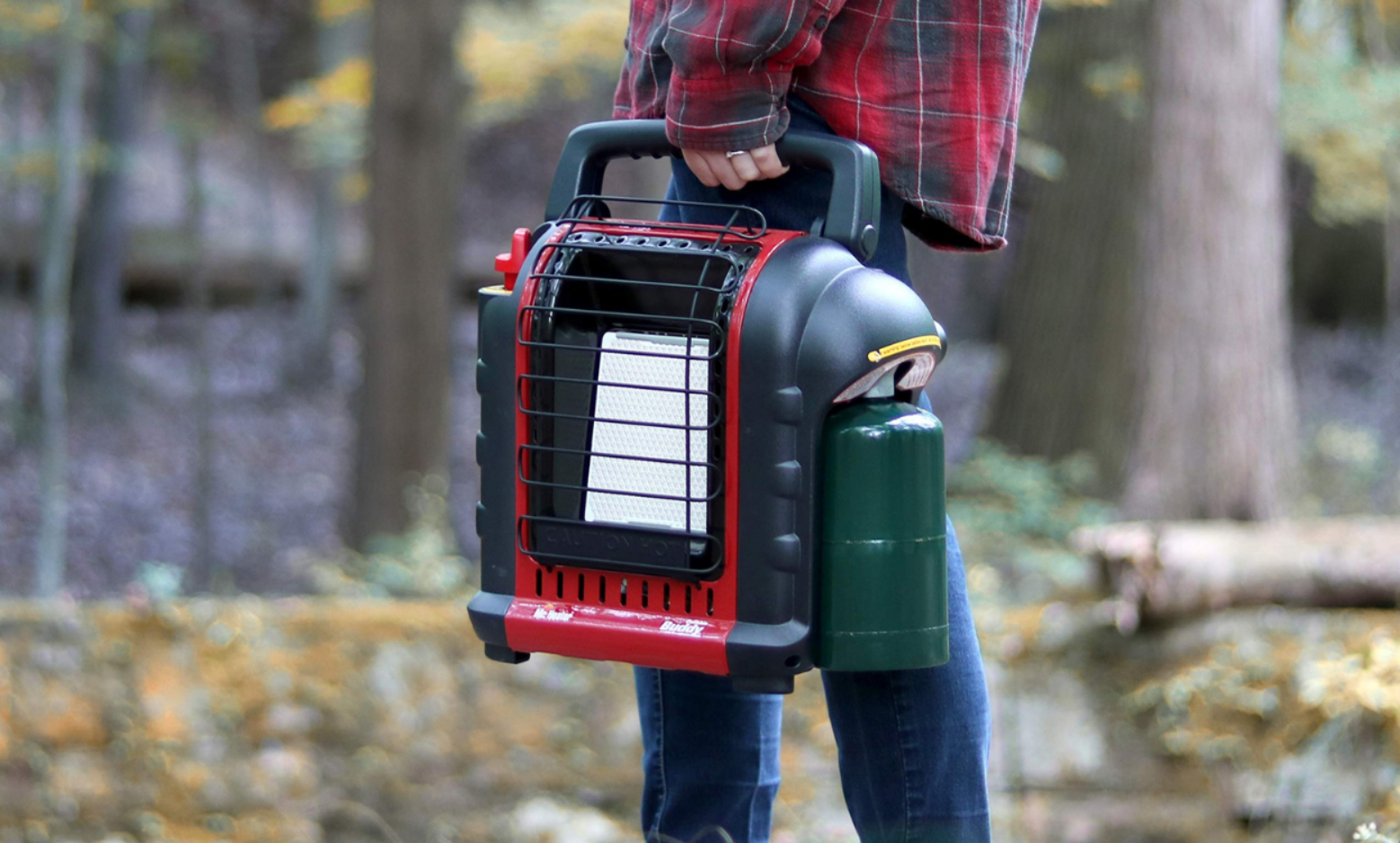 The Best Portable Propane Heaters