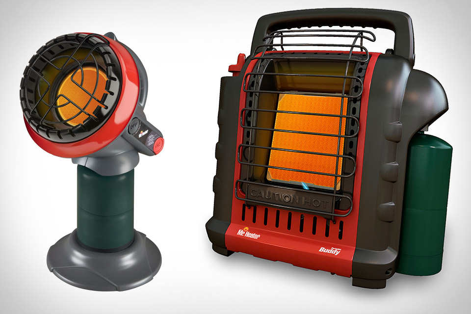 The Best Propane Heaters