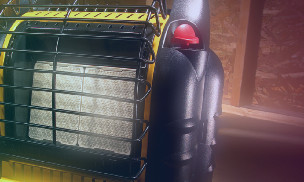 The Best Propane Space Heaters