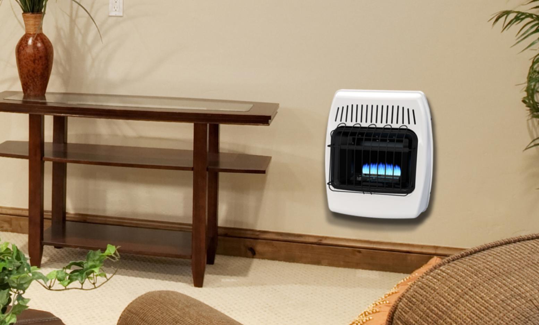 The Best Ventless Propane Heaters