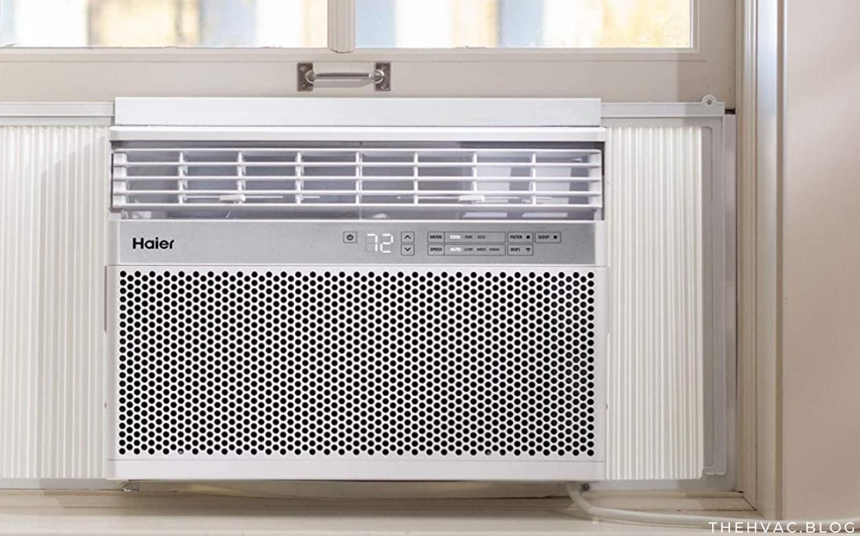 The Best Vertical Sliding Window AC Units