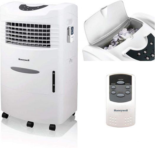 Honeywell 470-659 470 CFM Portable Indoor Evaporative Cooler