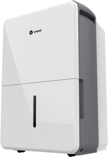 Vremi 22 Pint 1,500 Sq. Ft. Dehumidifier Energy Star Rated