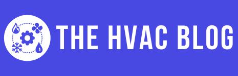 The HVAC Blog